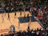 Dwyane Wade'in Uzak Mesafeden Basketi