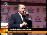 Erdoğan: Kriz Duasına Çıkanlar Var