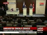 Türkiye Ve Rusya Enerji Anlasmasi Imzaladi