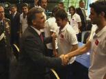 Cumhurbaşkanı Abdullah Gül, Ermenistan'da