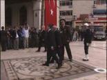 Cumhurbaşkanı Abdullah Gül'ün Antalya Ziyareti