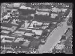 Amerikan Uçaklarının Bombardumanı