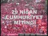 Cumhuriyet Mitingi
