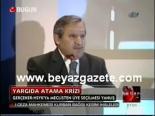 uluslararasi hukuk kurultayi - Yargıda Atama Krizi