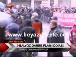protesto - Türkiye Demokrasi İstiyor