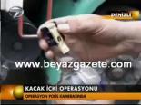 polis kamerasi - Kaçak İçki Operasyonu