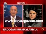 sabih kanadoglu - Başbakan Kanadoğlu'na Cevap Verdi