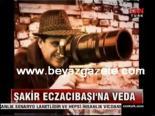 tesvikiye camii - Şakir Eczacıbaşı'na Veda