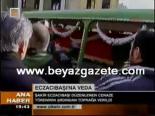 tesvikiye camii - Eczacıbaşı'na Veda