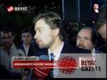 Ankaragücü Başkanı Ahmet Gökçek Ankaralılara Seslendi