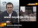 deprem senaryosu - Ürküten Deprem Senaryosu