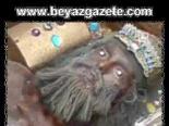 Kars'ı Karıştıran Mumya Görüntüsü
