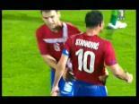 Sırbistan Kamerun Karşısında 4-3 Galibiyetle Ayrıldı