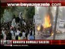 iran cumhurbaskani - Ahmedinejad'a suikast girişimi