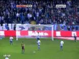 Messi'den Müthiş Frikik