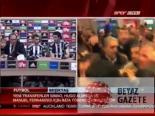 Beşiktaş'tan Gövde Gösterisi