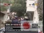 Dj Defne Joy Foster, Evinde Ölü Bulundu (defne Joy Foster Yok Böyle Dans)
