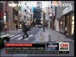 Japonya'dan Kaçış