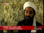 Usame Bin Ladin Kim?
