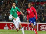 Kosta Rika: 2 - Bolivya: 0