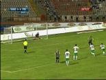 Fenerbahçe: 3 Sakaryaspor:0 ( 1.gol )