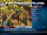 Fenerbahçe 1 Werder Bremen 0 Hazırlık Maçı Geniş Özeti