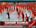 filipinler - 'Gangnam' çılgınlığı
