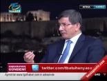 Davutoğlu Kılıçdaroğlu'nun o sözlerine sert yanıt verdi