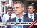 recep guven - Diyarbakır Emniyet Müdürü'ne inceleme