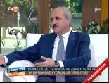 Numan Kurtulmuş Başbakan Erdoğan'ın Okul Yıllarını Anlattı