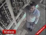 Tecavüzcü Katil Saniye Saniye Kamerada