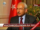 Kılıçdaroğlu: Halk İradesine Saygı Yok