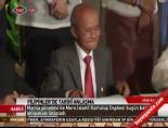 filipinler - Filipinler'de tarihi anlaşma