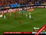 İspanya Fransa: 1-1 (Maçın Geniş Özeti 2012)