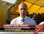 2012 Ankara Kurbanlık Satış Yerleri