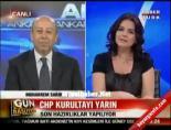 Muharrem Sarıkaya, Kemal Kılıçdaroğlu'nu Öve Öve Bitiremedi