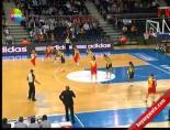 Fenerbahçe Galatasaray 62-45 Bayan Basketbol (Maçı Geniş Özeti 2012)
