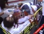 Eski Koca, 9 Aylık Hamile Kadına Kurşun Yağdırdı