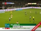 Heracles 3-3 Ajax Maç Özeti Goller
