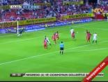 Sevilla 3-2 Mallorca Maçın Özeti