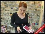 Türkiye'nin İlk 'Şiddet Butonu' Onun Oldu