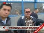 İstanbullunun kurban kesim telaşı online video izle