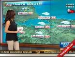 29 Ekim 2012'de Hava Durumu (Selay Dilber)