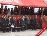 İzmir'de 29 Ekim Cumhuriyet Bayramı Kutlandı