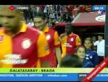 Galatasaray - Braga Maçının Geniş Özeti