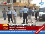 AK Parti Şanlıurfa Milletvekili Abdülkerim Gök Bomba Düşmesini Değerlendirdi