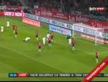 Hannover 96 - Borussia Mönchengladbach: 2-3 (Maçın Geniş Özeti)