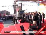 Başbakan 33 İlde Yıkımı Canlı Bağlantılarla Başlattı