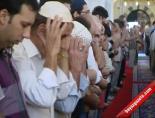 Engelli Hafızlardan Kur'an Ziyafeti