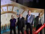 Altın Portakal Film Festivali'nde İlyas Salman'a Ödül